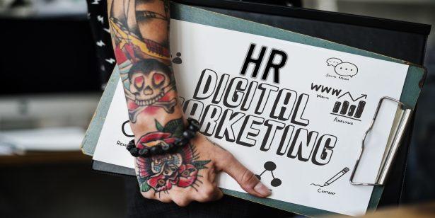 HR дигитален маркетинг за успешен Employer Brand