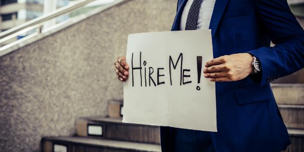 Как рикрутърите тормозят кандидати за работа