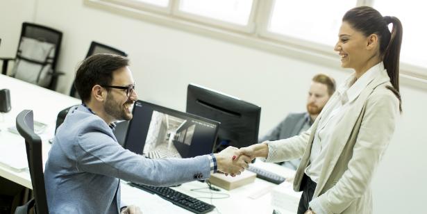 Как да се адаптираме на ново работно място