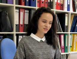 Ekaterina Kokushkina
