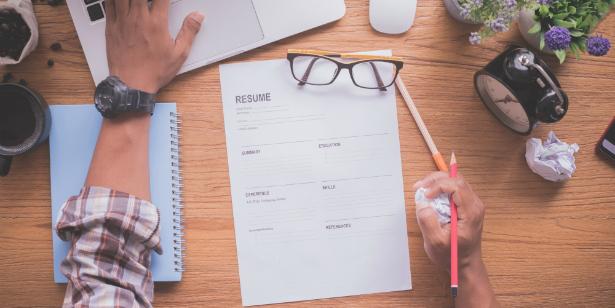 10 въпроси, на които CV ви трябва да отговори за кратко време- 1