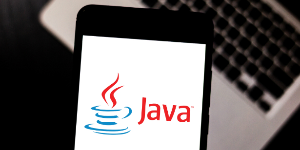 FULL STACK DEVELOPER WITH JAVA