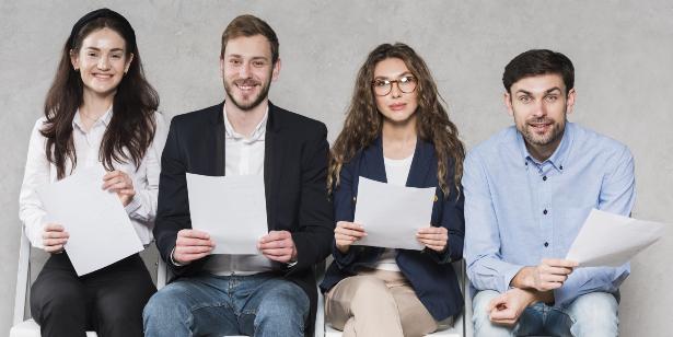 Как да давате добри примери на интервю за работа