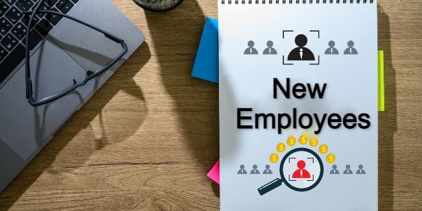 Как онбординг процесът може да превърне компанията ви в мечтания работодател?