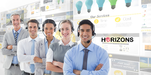 What type of HR service your business needs (recruitment, headhunting and staff leasing)