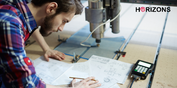 Младши инженер-продажби с немски език
