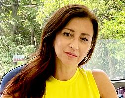 Maya Mireva