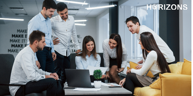 Advantages of hiring through the employer of record solution